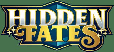 Sun and Moon Hidden Fates