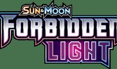 Sun and Moon Forbidden Light