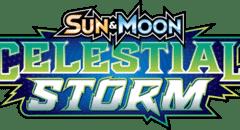 Sun and Moon Celestial Storm
